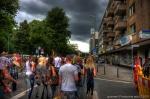 Fotoreportáž z poslední Loveparade - fotografie 16