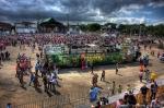 Fotoreportáž z poslední Loveparade - fotografie 24