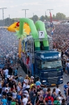 Fotoreportáž z poslední Loveparade - fotografie 100
