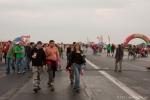 Druhé fotky z Open Air Festivalu - fotografie 12