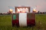 Druhé fotky z Open Air Festivalu - fotografie 26