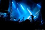 Druhé fotky z Open Air Festivalu - fotografie 60