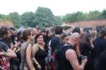 Fotky z festivalu Brutal Assault - fotografie 40