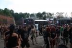 Fotky z festivalu Brutal Assault - fotografie 59