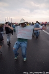 První fotky z Open Air Festivalu - fotografie 13