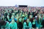 První fotky z Open Air Festivalu - fotografie 32