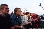 První fotky z Open Air Festivalu - fotografie 36