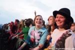 První fotky z Open Air Festivalu - fotografie 37