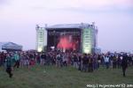 První fotky z Open Air Festivalu - fotografie 44