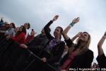 První fotky z Open Air Festivalu - fotografie 53