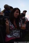 První fotky z Open Air Festivalu - fotografie 56