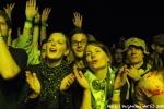 První fotky z Open Air Festivalu - fotografie 77