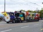 Fotoreportáž ze Street Parade - fotografie 1
