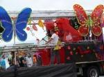 Fotoreportáž ze Street Parade - fotografie 2