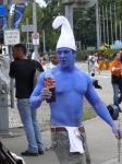 Fotoreportáž ze Street Parade - fotografie 16