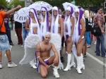 Fotoreportáž ze Street Parade - fotografie 20