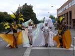 Fotoreportáž ze Street Parade - fotografie 23