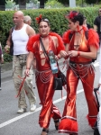 Fotoreportáž ze Street Parade - fotografie 26