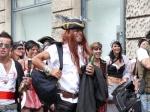 Fotoreportáž ze Street Parade - fotografie 28