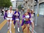Fotoreportáž ze Street Parade - fotografie 30