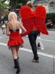 Fotoreportáž ze Street Parade - fotografie 38