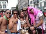 Fotoreportáž ze Street Parade - fotografie 45