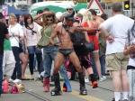 Fotoreportáž ze Street Parade - fotografie 46