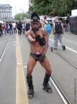 Fotoreportáž ze Street Parade - fotografie 48