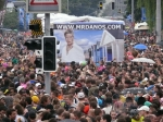 Fotoreportáž ze Street Parade - fotografie 100