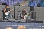 Fotoreportáž z festivalu Sonisphere - fotografie 8