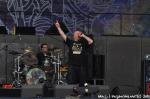 Fotoreportáž z festivalu Sonisphere - fotografie 9