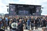 Fotoreportáž z festivalu Sonisphere - fotografie 11