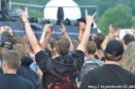 Fotoreportáž z festivalu Sonisphere - fotografie 19