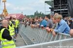 Fotoreportáž z festivalu Sonisphere - fotografie 21