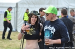 Fotoreportáž z festivalu Sonisphere - fotografie 25