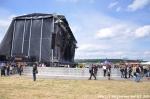 Fotoreportáž z festivalu Sonisphere - fotografie 28