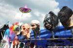 Fotoreportáž z festivalu Sonisphere - fotografie 33