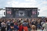Fotoreportáž z festivalu Sonisphere - fotografie 41