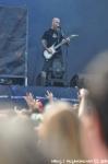 Fotoreportáž z festivalu Sonisphere - fotografie 51