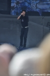 Fotoreportáž z festivalu Sonisphere - fotografie 52