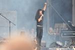 Fotoreportáž z festivalu Sonisphere - fotografie 57