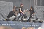 Fotoreportáž z festivalu Sonisphere - fotografie 59