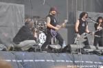 Fotoreportáž z festivalu Sonisphere - fotografie 60