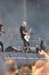 Fotoreportáž z festivalu Sonisphere - fotografie 65