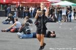 Fotoreportáž z festivalu Sonisphere - fotografie 67