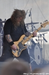 Fotoreportáž z festivalu Sonisphere - fotografie 79