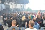 Fotoreportáž z festivalu Sonisphere - fotografie 80