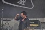 Fotoreportáž z festivalu Sonisphere - fotografie 88