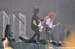 Fotoreportáž z festivalu Sonisphere - fotografie 94