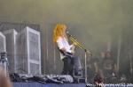 Fotoreportáž z festivalu Sonisphere - fotografie 95